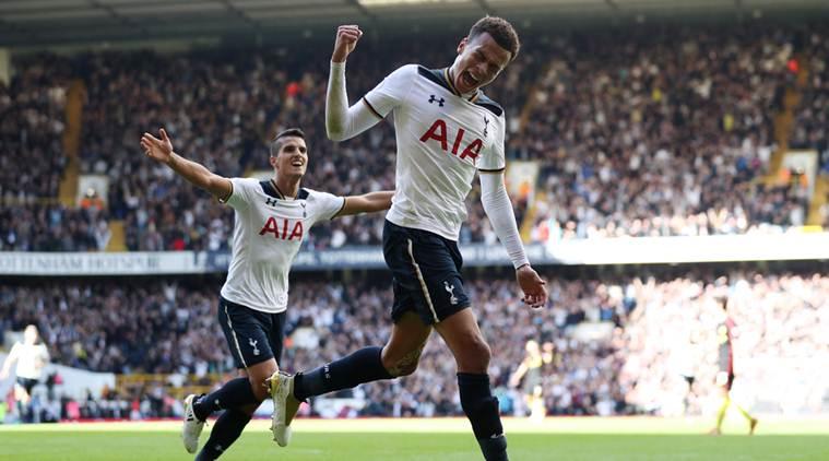 Spurs Week 7